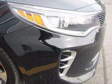 2016 Kia Optima SXL TURBO SXL TURBO + WINTER TIRES