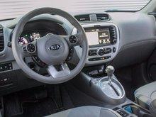 2018 Kia SOUL EV EV Luxury LUXURY (WINTER TIRES)