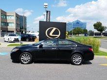 Lexus ES 350 ULTRA PREMIUM 2007