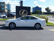 2011 Lexus ES 350 NAVIGATION PKG!!!!