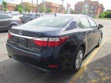 2013 Lexus ES 350 NAVIGATION NAVIGATION