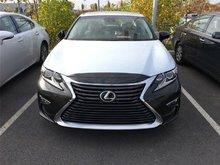 2018 Lexus ES 350 -
