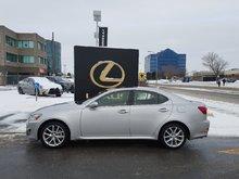 2011 Lexus IS 250 *****PREMIUM