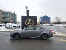 2014 Lexus IS 250 F-SPORT SERIES 2