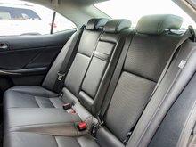 2014 Lexus IS 250 SPECIAL!! PNEUS D'HIVER,PREMIUM,CUIR, TOIT, CAMERA SPECIAL!! PNEUS D'HIVER, TRACTION INTEGRALE, BAS KILOMETRAGE, TRES BIEN ENTRETENU