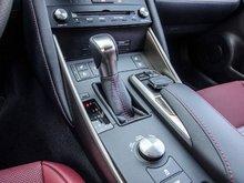Lexus IS 300 AWD F-SPORT SERIE 2 NAVIGATION 2017 SPECIAL DEMO RABAIS $5000