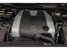 Lexus IS 300 LUXE AWD; CUIR TOIT GPS LSS+ 2017