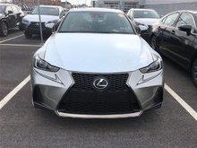 Lexus IS 350 - 2017