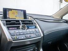 2015 Lexus NX 200t EXECUTIVE GROUPE, NAV, CAM, LDA,HUD NAV, RADAR CRUISE, LANE DEPARTURE ALERT, BLIND SPOT MONITORING, PARKING SENSOR, WIRELESS CHARGER
