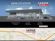 2017 Lexus NX 200t PREMIUM AWD; CUIR TOIT CAMERA $6,691 DEMO REBATE OFF MSRP