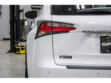 Lexus NX 200t F SPORT III AWD; CUIR TOIT GPS LSS+ 2017