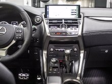 2018 Lexus NX 300 F SPORT III AWD; TOIT GPS RABAIS DÉMO DE $ 8,349 DU PDSF