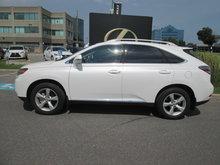 Lexus RX 350 PREMIUM 1 2012