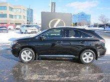 Lexus RX 350 PREMIUM 2 2013