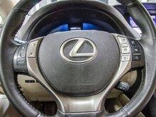 2015 Lexus RX 350 SPORT DESIGN AWD: CUIR TOIT CAMERA $18,368 D'ÉCONOMIE DU PDSF
