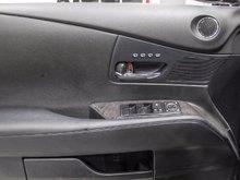 Lexus RX 350 TOURING AWD; CUIR TOIT GPS 2015 DÉTECTEUR D'ANGLES MORTS - CAMÉRA DE RECUL / SONAR