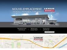 Lexus RX 350 AWD; CUIR TOIT CAMERA ANGLES MORTS 2016 COMME NEUF - VÉHICULE CERTIFIÉ LEXUS