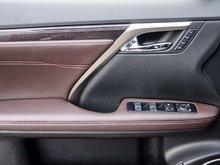 2017 Lexus RX 350 LUXE / LUXURY/ NAVIGATION SPECIAL DEMO REBATE $11660