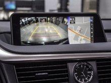 2017 Lexus RX 350 F SPORT II AWD; CUIR TOIT GPS NEW DEMO