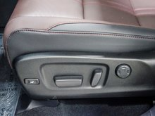 2018 Lexus RX 350 LUXE AWD; CUIR TOIT GPS LSS+