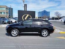 2010 Lexus RX 450h ULTRA PREMIUM 2 NAV+DVD