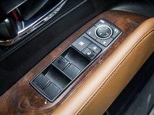 Lexus RX 450h SPORTDESIGN AWD; CUIR TOIT GPS 2015 HYBRIDE - 8.2L / 100KM COMBINÉES