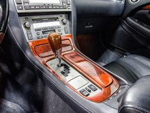 2007 Lexus SC 430 DÉCAPOTABLE; CUIR AUDIO SOUGHT AFTER VEHICLE