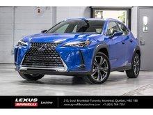 2019 Lexus UX PREMIUM AWD; NULUXE TOIT CAMERA CARPLAY LSS+