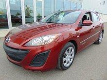 2010 Mazda Mazda3 GX AUTO
