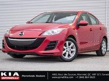 2010 Mazda Mazda3 GS TOIT