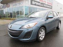 Mazda Mazda3 GX SPORT MANUAL MAGS 2011