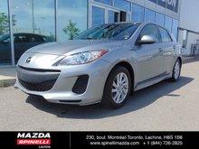 2012 Mazda Mazda3 GS-SKY TOIT SPORT