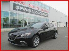 Mazda Mazda3 GX SKY BAS KM 2014
