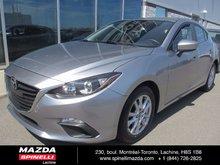 2014 Mazda Mazda3 SPORT GS-SKY