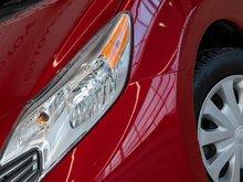 2015 Nissan Versa Note SV DÉMARREUR À DISTANCE! CAMÉRA DE RECUL! BLUETOOTH! BAS KILOMÉTRAGE! AIR CLIMATISÉ! SUPER PRIX!