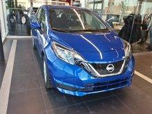 2017 Nissan Versa Note 1.6 SV Very low mileage