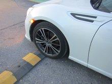Subaru BRZ Sport-tech 2013 GPS