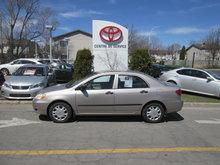 2003 Toyota Corolla B PKG