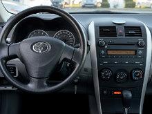 Toyota Corolla B PKG 2011 TRES PROPRE!!!!