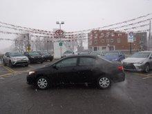 Toyota Corolla C 2012