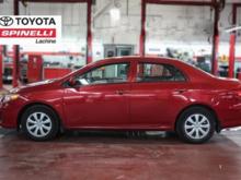 2013 Toyota Corolla CE GROUPE B