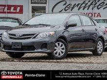 2013 Toyota Corolla *****FAITES VITE!!!!!