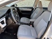 Toyota Corolla ******LE 2014 CAMÉRA DE RECUL