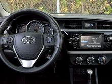 2015 Toyota Corolla LE PKG BACK UP CAM!!!!!!!!!!
