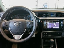 2018 Toyota Corolla LE IMPECCABLE! HEATED SEATS! BLUETOOTH! BACK UP CAMERA! AIR CONDITIONED! SUPER PRICE! HURRY!