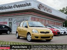 2004 Toyota Echo LE KM INCROYABLE!!!!!!!!!!!!!!!