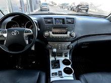 2013 Toyota Highlander SPORT 4X4 BACKUP CAMERA / CAR STARTER / LEATHER