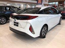 2018 Toyota PRIUS PRIME Upgrade PLUG IN