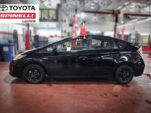 2012 Toyota Prius HYBRIDE