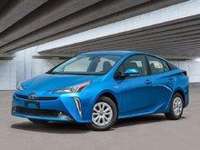 2019 Toyota Prius Base